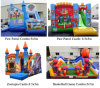 Best Selling Customized Inflatable Junmping Bouncy Castle for Sale