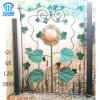 High Quality Crafted Wrought Single Iron Gate 031