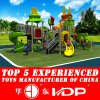 2014 New Commercial Playground Equipment for Sale (HD14-055A)