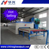 Low Energy Consumption Flat Glass Tempering Machine