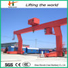 L Type 5-50ton Single Beam Hanger Gantry Crane