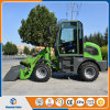 Chinese Mini Radlader 800kg Wheel Loader with Pirce