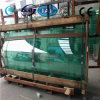3mm-19mm Clear Curved Tempered/Toughened Glass for Building