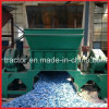 Double Shaft Waste Rubber/Used Tyre Shredder Machine