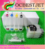 CISS (Continuous Ink Supply System) for Brother LC10 LC37 LC51 LC57