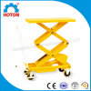 Foot Pedal Hydralic Scissor Lift Table ( LT0201 LT0202 LT0209)