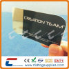 4 Color Printing Stainless Metal Card