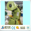 Razor Barbed Wire Mesh Machine Nine Strips