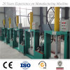 Vertical Bale Cutter Rubber Cutter Cutting Press with Ce ISO Certification