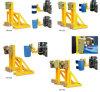 350 Kgs Forklift Attachment Drum Clamp