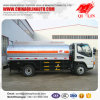 2017 New Style Refueling Tanker Truck with Competitive Price