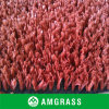 Leading and Professional Manufacturer of Tennis Artificial Grass (AN-20D) (RED)