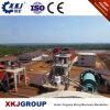 300-500tpd Grinding Mill Machinery for Gold Copper Minerals Processing Equipment