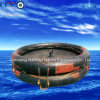 CCS Approved Large Inflatable Lifesaving Floating Facility