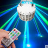 Remote Control Butterfly Effects Light