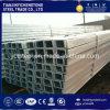 Steel C Channel ASTM GB DIN Q235 A36 Ss400 A235jr Grade