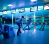 Bowling Alley Price Bowling Equipment with Installation (GSX)
