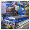 E-Fiberglass Fabric Making Air Jet Loom Machine