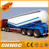 3axle Medium Density Bulk Cement Semi-Trailer