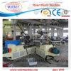 Ce Certificate PVC Wide Floor Extrusion Line