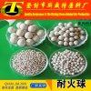 Alumina Ceramic Refractory Application High Alumina Ball