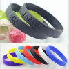 10 Years Experiences Promotion Gift Silicone Wristband