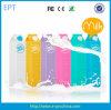 Colorful 2600mAh Milk Box Shape Mini Portable Power Bank