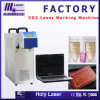 CO2 Laser Printer Machine for Bar Code Print