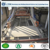 Ce Approval Fiber Reinforced Cement Board Partition