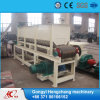ISO9001: 2008 Box Rationing Feeder for Briquetting Line