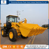 Heavy Duty Standard Zl30 3ton Wheel Loader for Construction