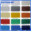 PE and PVDF Neitabond Brand Aluminum Composite Panel for Sale