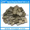 Wet Cutting Diamond Granite Cutting Blade Segment