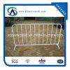 Vinyl Coated Control Barrier Fencing