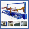 EPS Polystyrene Hot Wire Foam Block Cutting Machine
