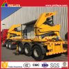40feet Hydraulic Truck Chassis Container Side Loader Semi Trailer Sidelifter