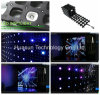 Indoor / Outdoor LED Stage Lighting Display, Background Display