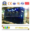 5mm Dark Blue Reflective Glass/Coated Glass Used for Window, Building, etc