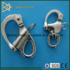 Stainless Steel Snap Shackle with Swivel