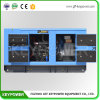 Soundproof Type Power Diesel Generator, High Quality, Blue