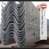 Q235 Metal W Beam Guard Rails Used in Highwa
