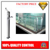 Stainless Steel Glass Railing Pillar for Staircase or Balcony (JBD-B029)