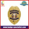 Custom Security Badge/Police Badge (HS-MB013)