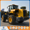 Chinese Zl50 Pay Loader 5ton Front End Wheel Loader for Sale