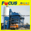 Ramadan Sales! 160t/H Professional Manufacturer Fixed&Stationary Asphalt Batch Plant Lb2000
