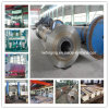 Forged Hollow Shaft Flat Die Forging Main Shaft
