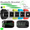 Health Fitness Smart Bluetooth Wristband with Blood Pressure (X9 plus)