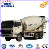 6m3 8m3 Sinotruck HOWO 6X4 Concrete Mixer Truck