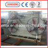 Automatic Double Winder/Pipe Coiler/Pipe Winding Machine