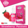 Free Samples Fruit Mixed E Liquid for E Cigarette (10ml 30ml)